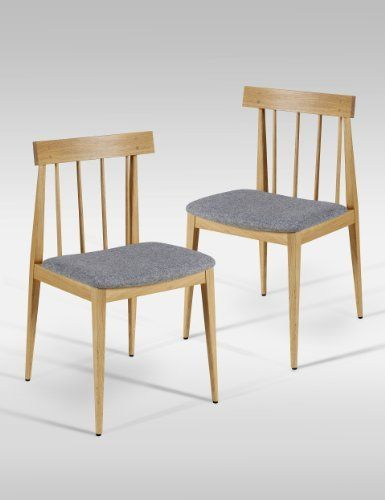 2 Conran Bellany Chairs - Marks & Spencer | Display | Pinterest