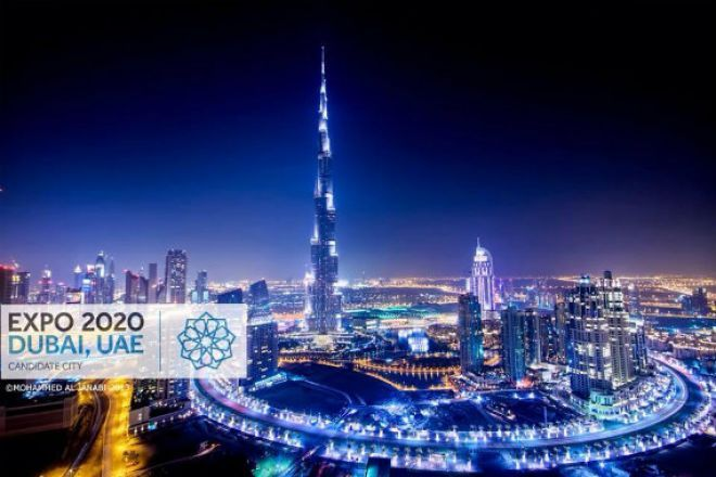 Pr Syria Expo 2020 In Emirates Dubai Dubai City Expo 2020
