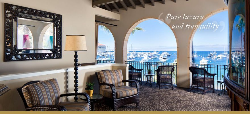 See The Best Hotel Catalina Island Has To Offer Metropole Offers Views Of Avalon Bay Than Any Other Hotels