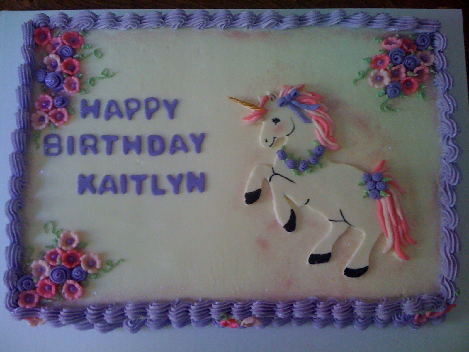 Unicorn Birthday Cake 39 Dessert Ideas Pinterest Unicorn