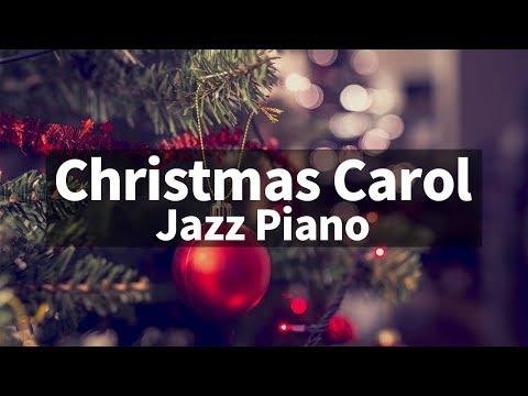 Christmas JAZZ songs instrumental playlist / Carol Jazz Piano Collection - YouTube | Jazz songs ...