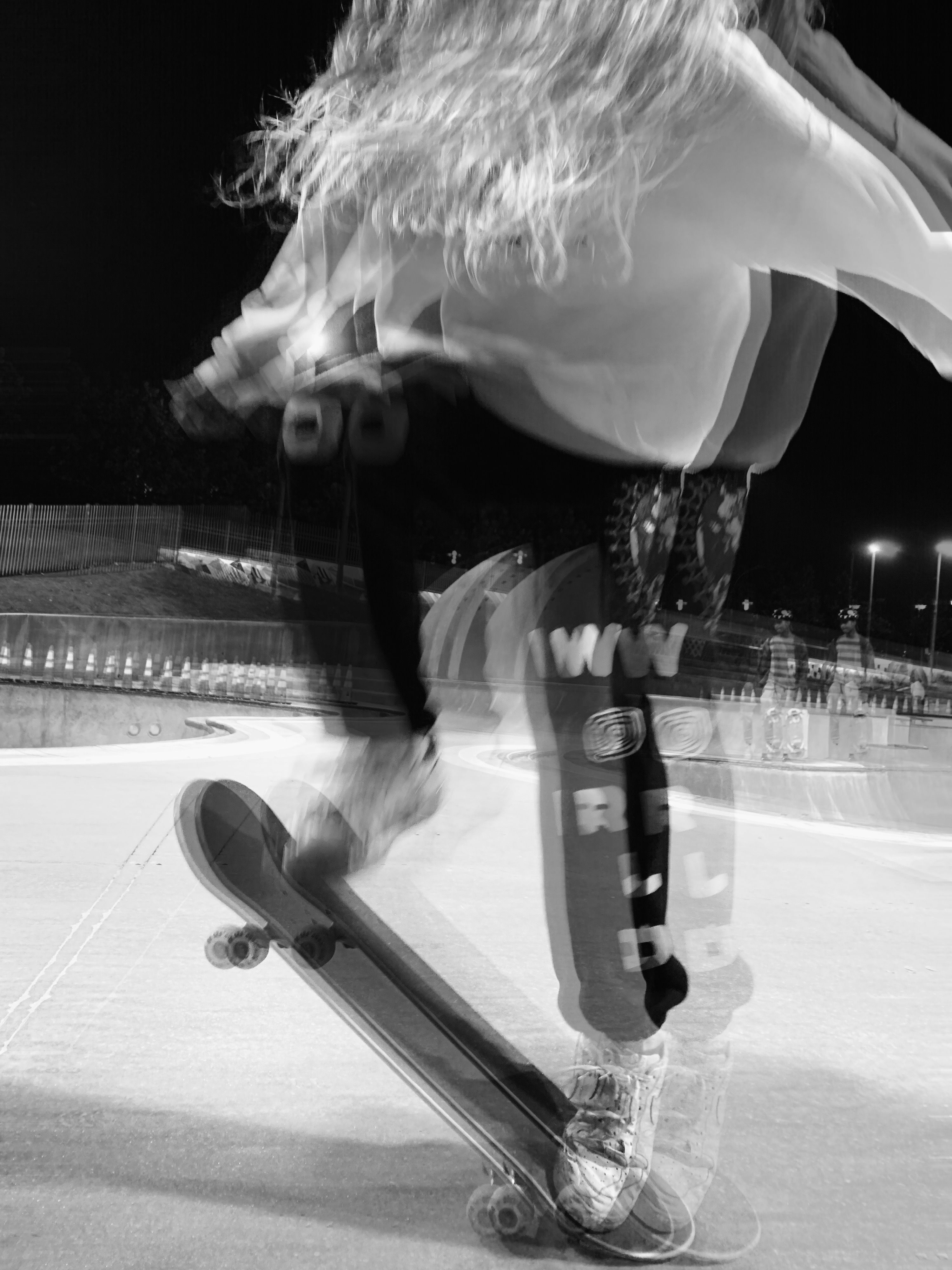 Skateboard picture aesthetic in 2020 Skateboard pictures