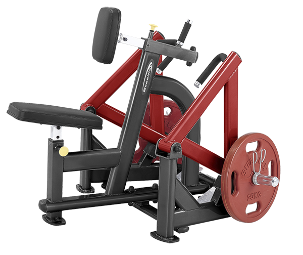 The Plsr Seated Row Machine Provides A 10 Degree Diverging Pattern That Provides Comfortable Work Gym Accessories No Equipment Workout Muscle Building Workouts