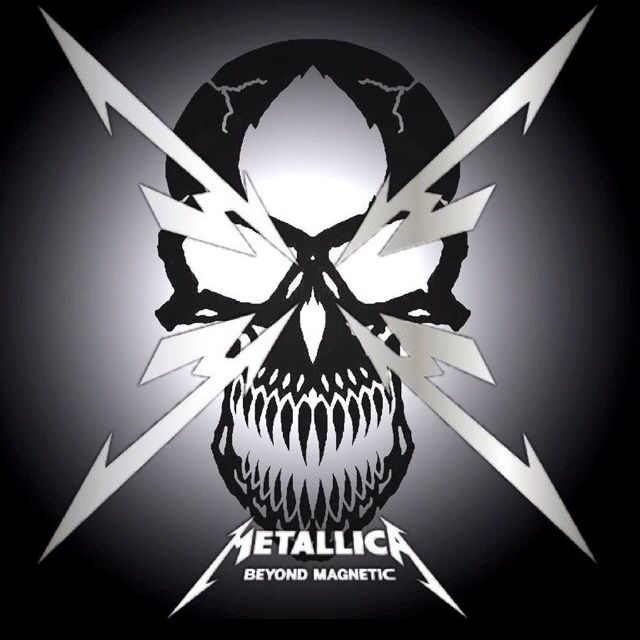 metallica artwork |  tribute art to Metallica. | Muszik