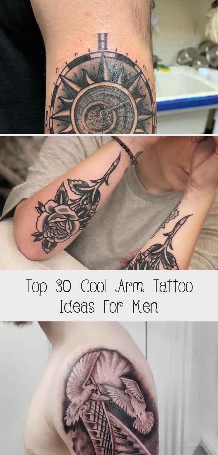 Photo of Tatouage de serpent sur le bras – Top 30 des idées de tatouage de bras cool pour les hommes #Forestarmtattoosform …