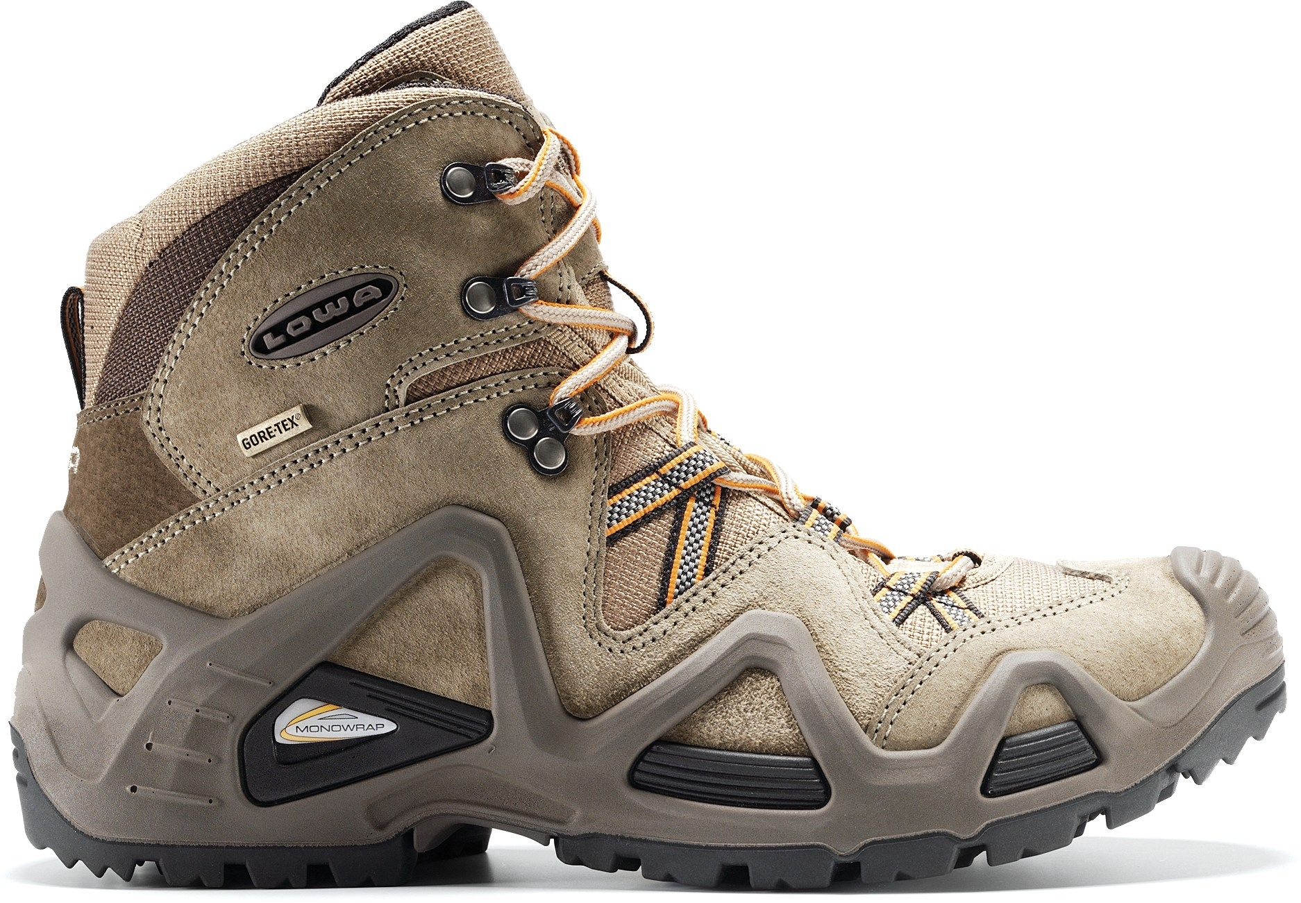 c172b31c045 Zephyr GTX Mid Hiking Boots - Men's | Things I love | Hiking boots ...