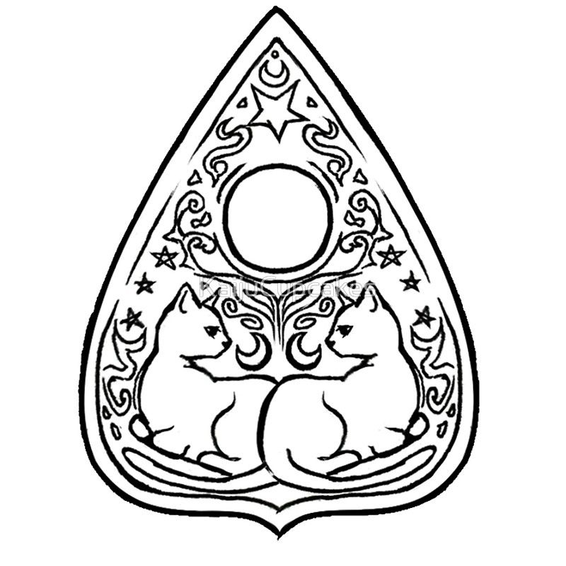 image result for planchette designs tattoos pinterest tattoo tatting and piercings. Black Bedroom Furniture Sets. Home Design Ideas