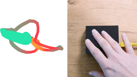 Build an Arduino-powered magnetic drawing machine