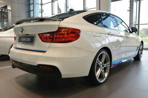 Bmw 328i Gt With M Performance Parts Exotic Beasts Bmw Bmw 3