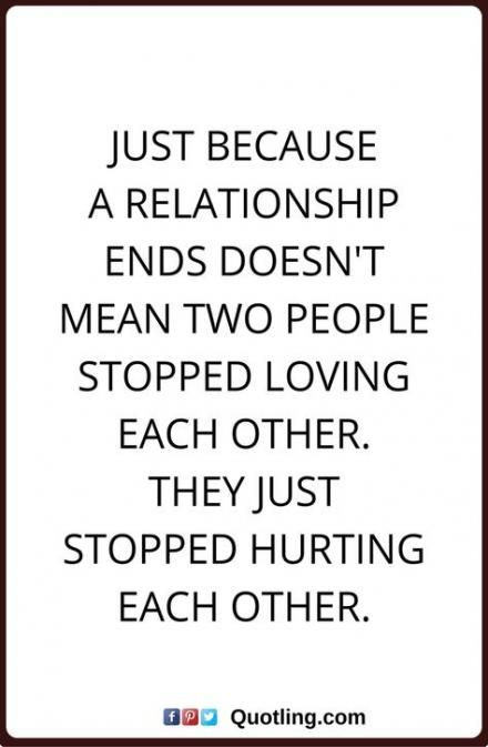 New Quotes Relationship Ending People Ideas
