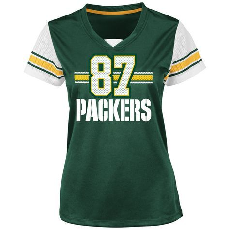 4909e756 NFL Womens Green Bay Packers Nelson Jersey: Shopko. Currently out of ...