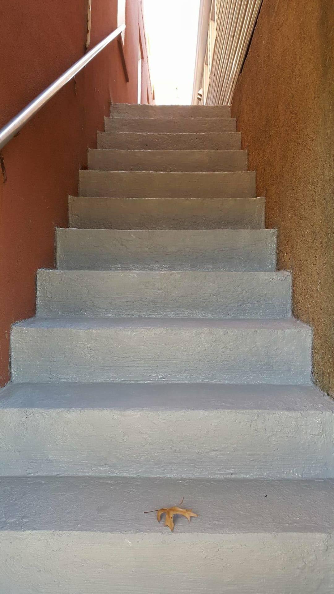 Concrete step restoration concrete steps concrete