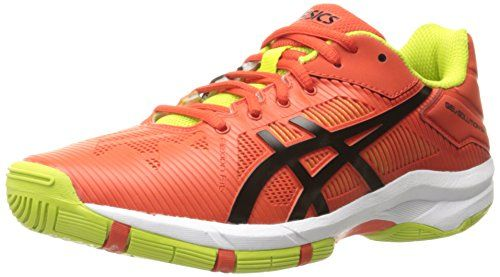 new concept 88d50 ca03a ASICS GEL-Solution Speed 3 GS Tennis Shoe (Little Kid Big Kid)