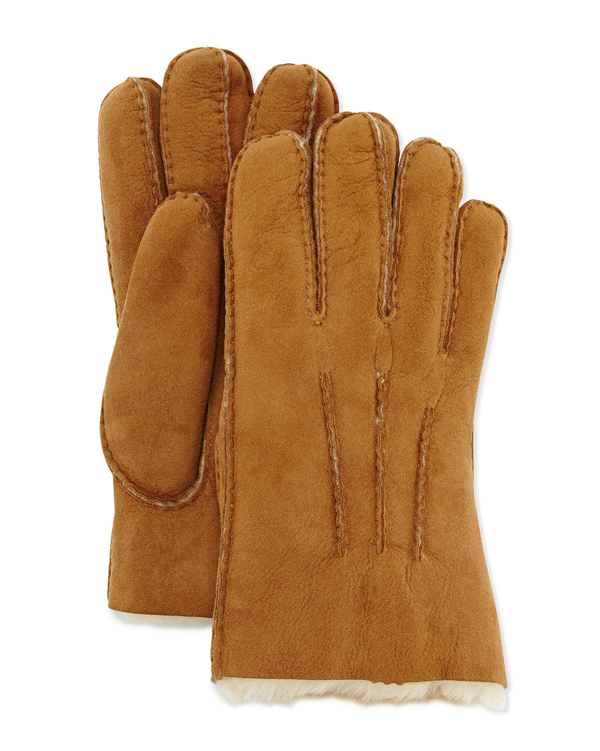 45b1021ef UGG Gauge Point Shearling Gloves | *Clothing Accessories > Gloves ...