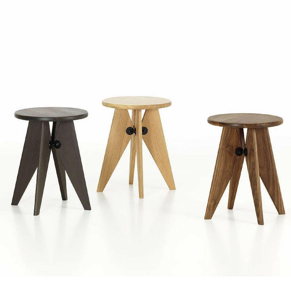 prouve tabouret solvay stool