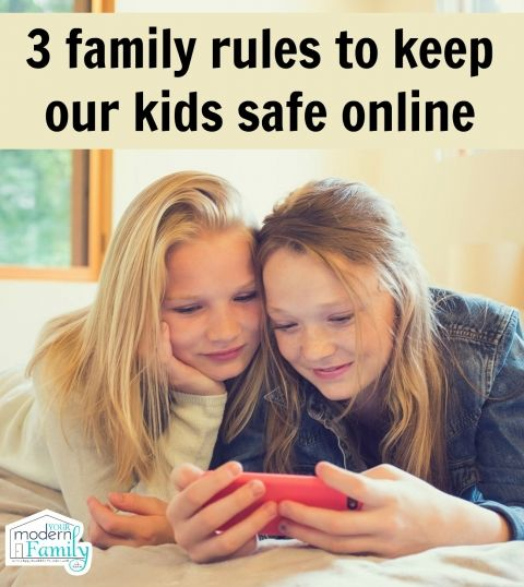 Keep kids safe online Disney Circle App is on Android