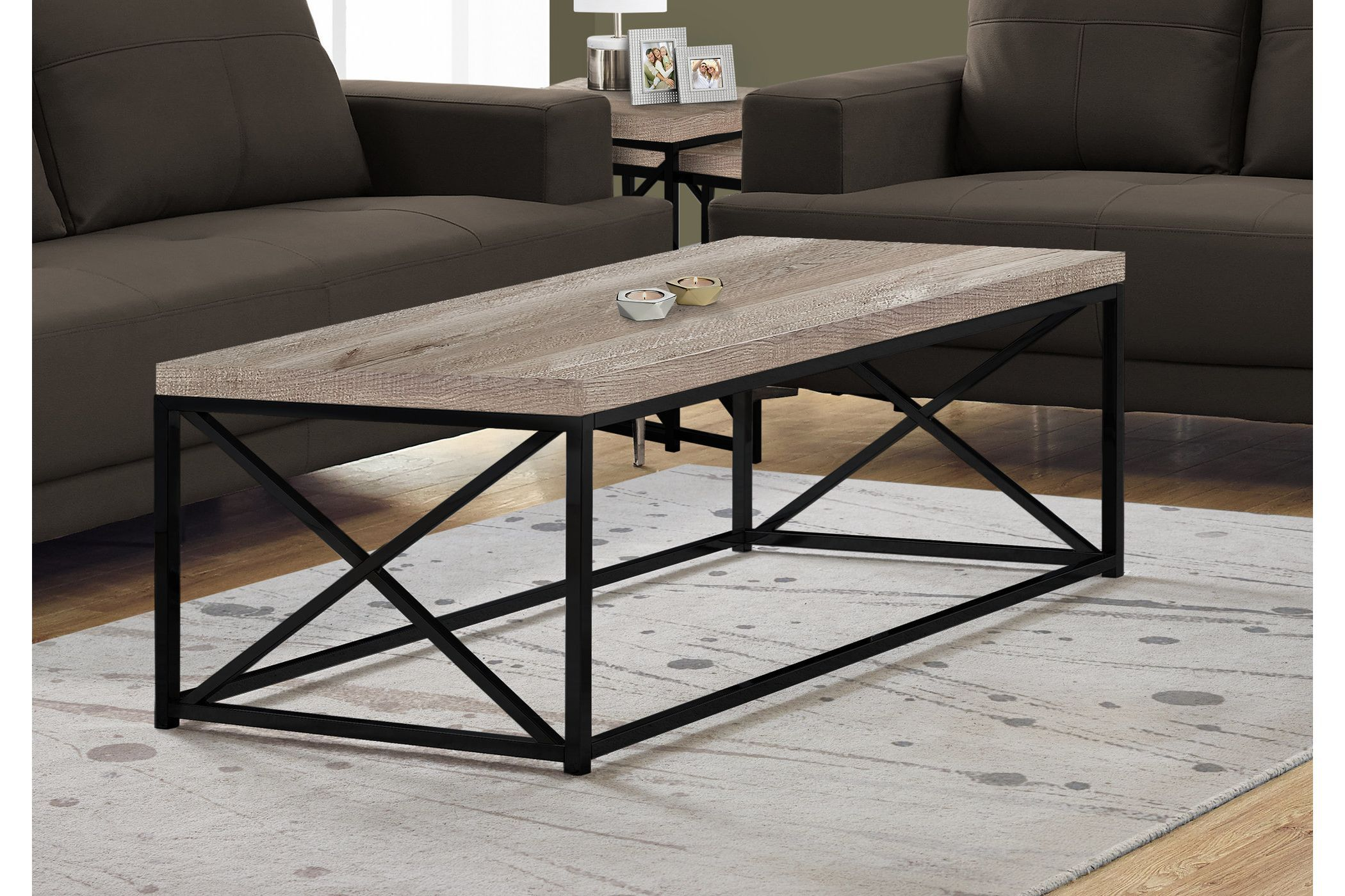 Taupe Reclaimed Wood Coffee Table At Gardner White In 2021 Coffee Table Wood Coffee Table Living Room Coffee Table [ 1400 x 2100 Pixel ]