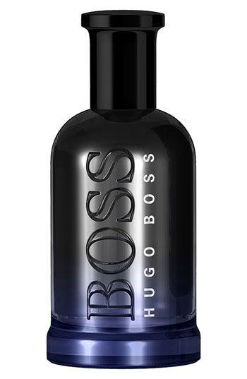 boss fragrance