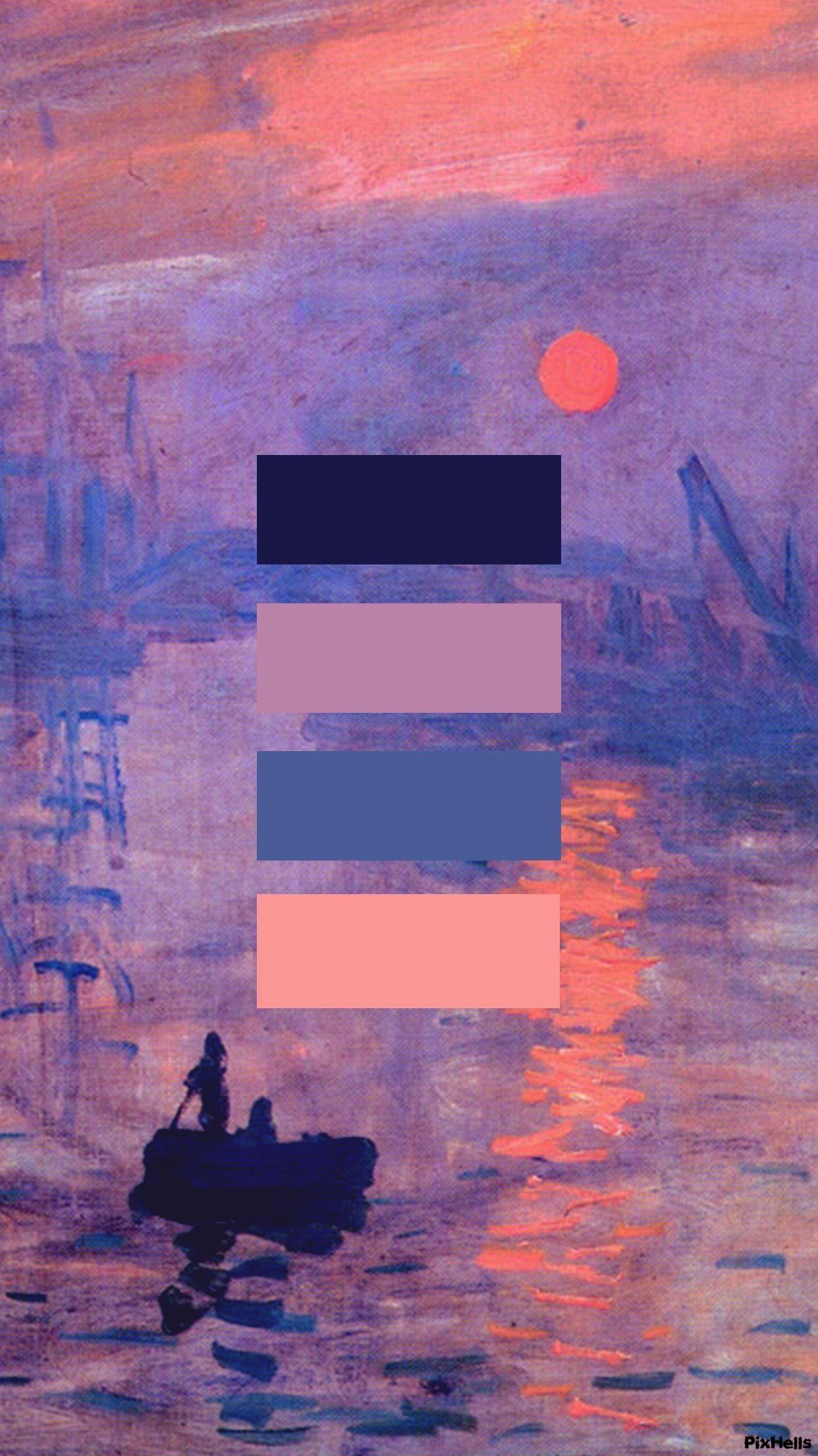 Wallpaper, 2020 Sanat, Sanatsal