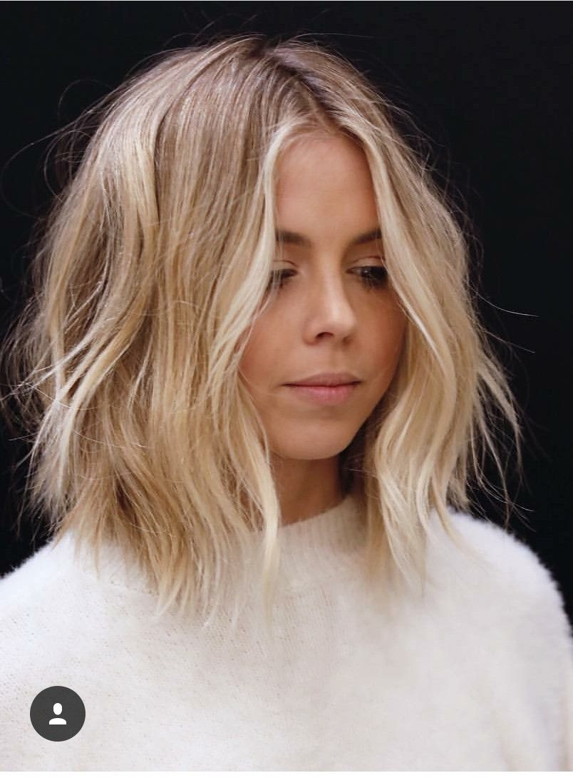 Cheveux Blond Coupe Hair Styles Medium Hair Styles Medium Length Hair With Layers