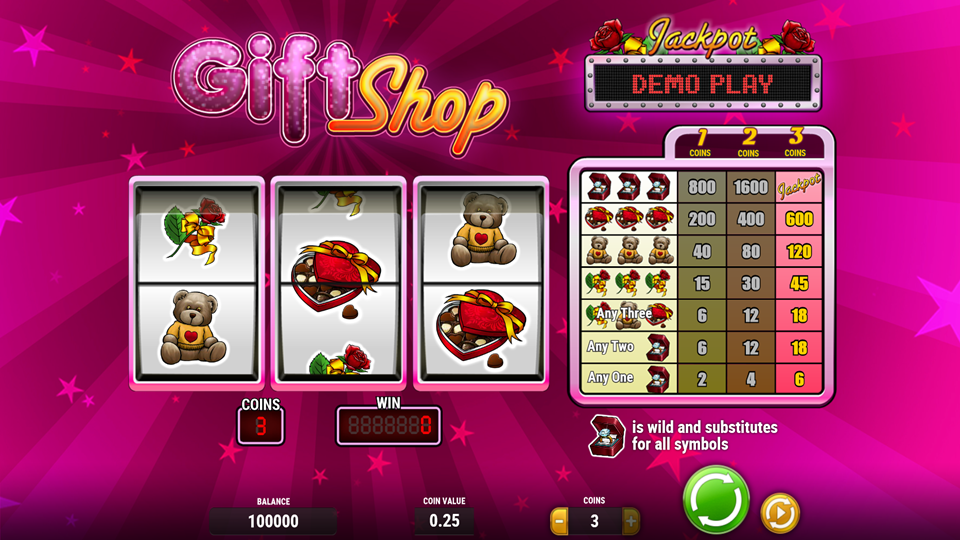 Pin on Slots Machine Paradise