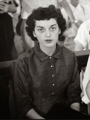 Carolyn Bryant Was The Married Proprietor Of The Grocery Store Civil Rights African American History Black Lives Matter
