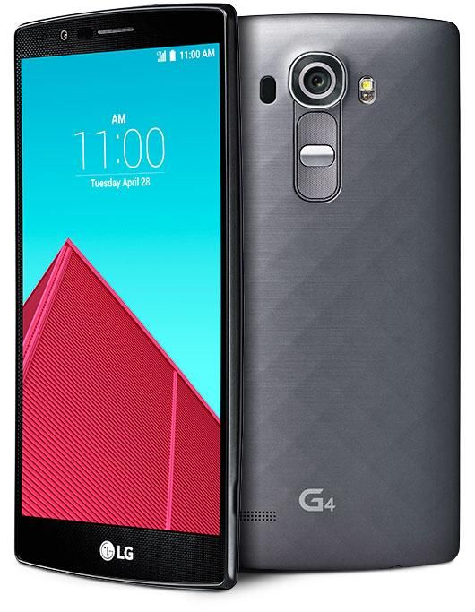 AT&T to start taking pre-orders for the LG G4 on May 29th