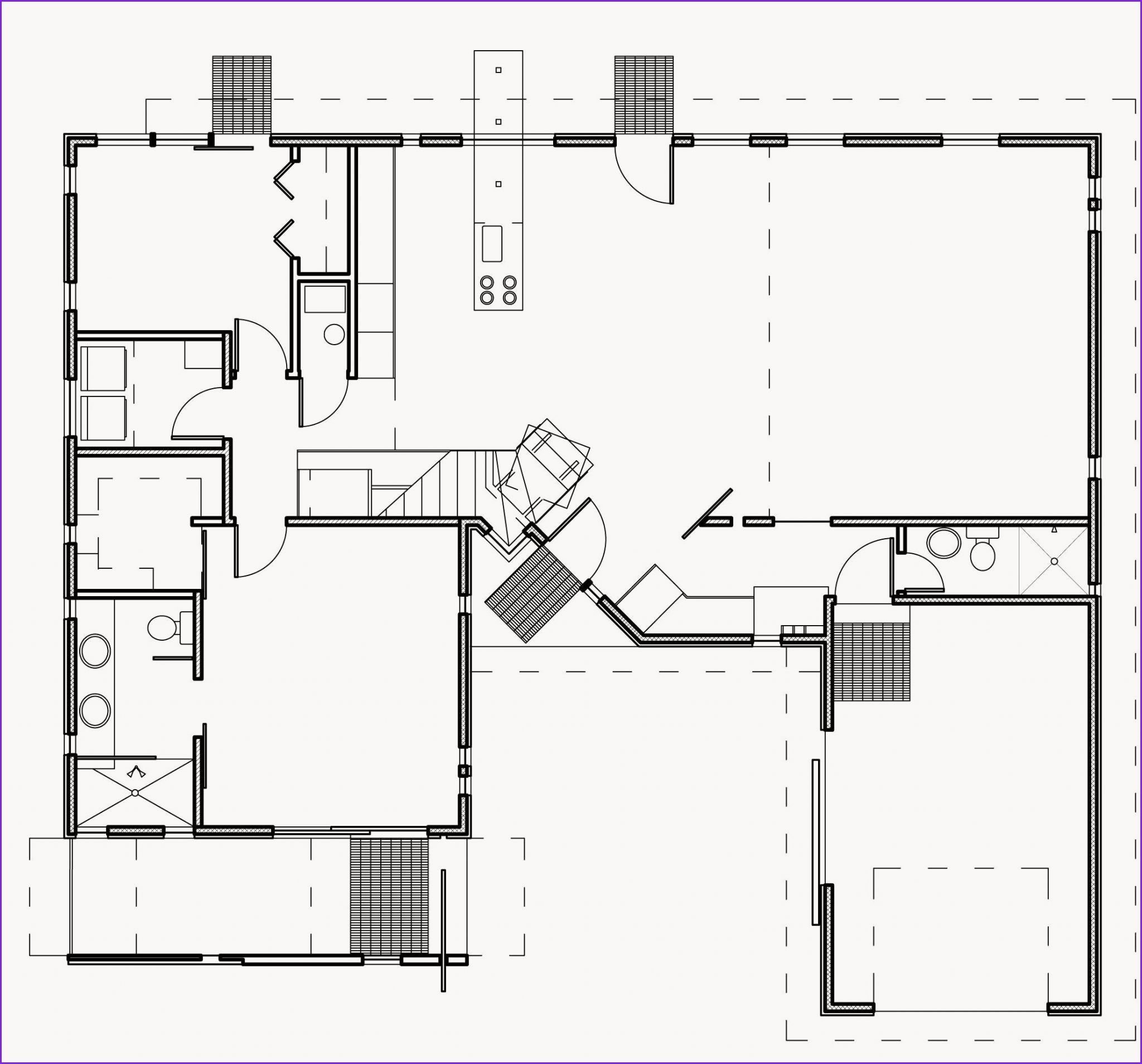 Awesome 16×40 House Plans