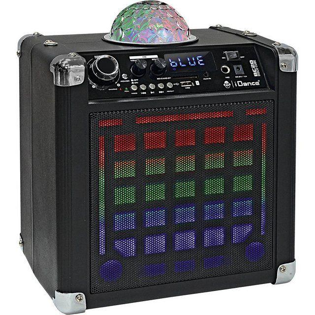 BigBen Karaoke System BC-20 [BT, built-in lightshow, 1 micro] online kaufen | OTTO