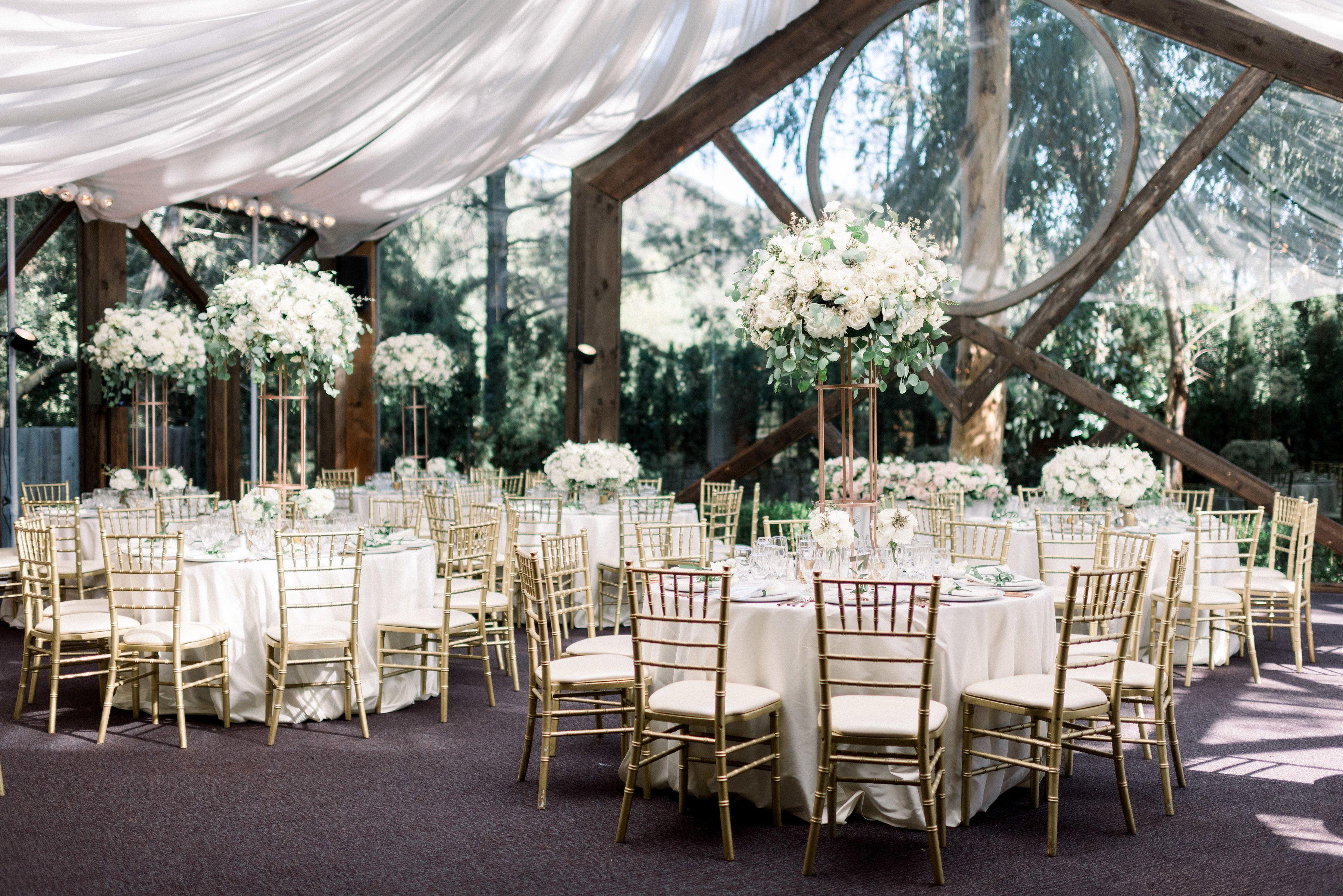 Calamigos Ranch August 2018 In 2020 Calamigos Ranch Wedding Fairytale Wedding Centerpieces Calamigos Ranch
