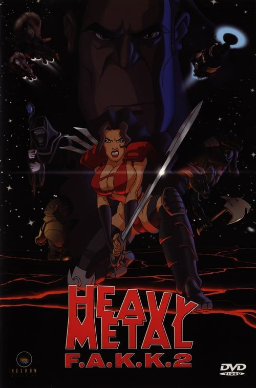heavy metal movie free watch
