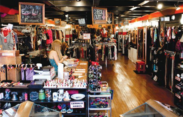 The Attic Consignment Shops Shopping Lehigh Valley