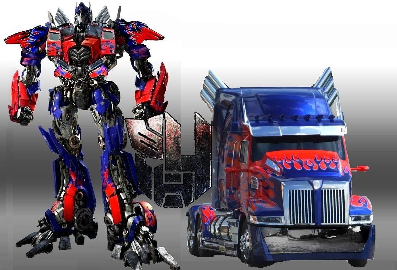 Spaceballs the coloring book optimus prime