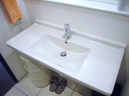 納品事例 美しいデザインの洗面ボウルならセラトレーディング 洗面ボウル 洗面 デザイン