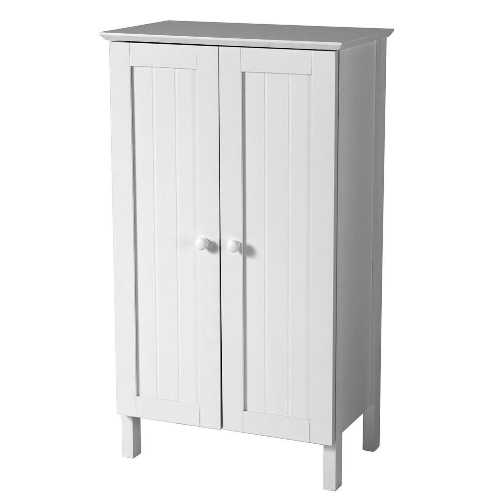 Slimline Bathroom Cabinet Floor Standing   Bathroom Ideas ...
