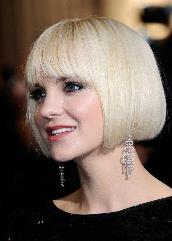20 kurze Bob Haarschnitte für glamouröse Frauen ...