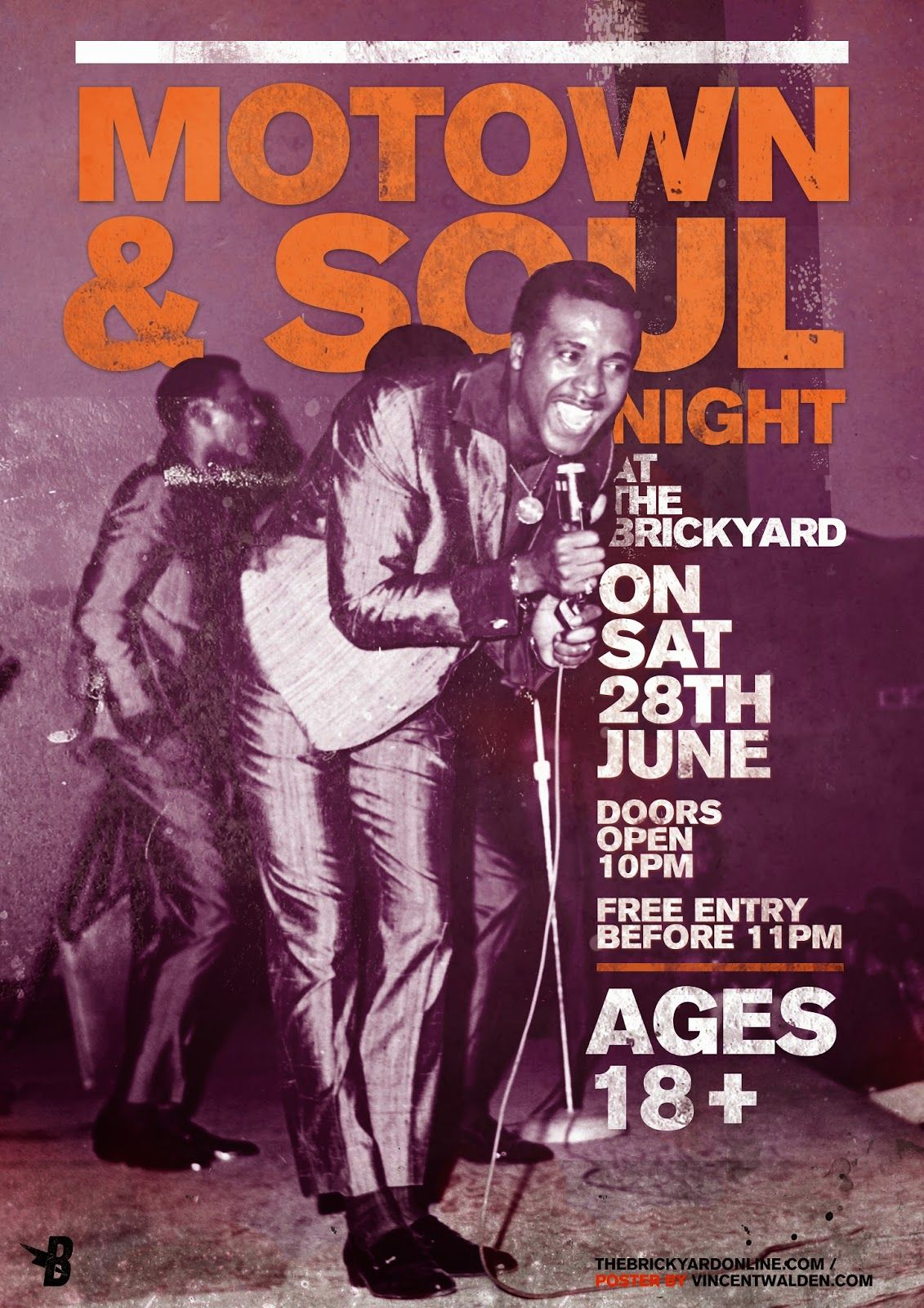 Soul Music Posters