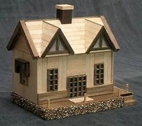 Popsicle Stick House Plans Bing Images Popsicle Stick Houses