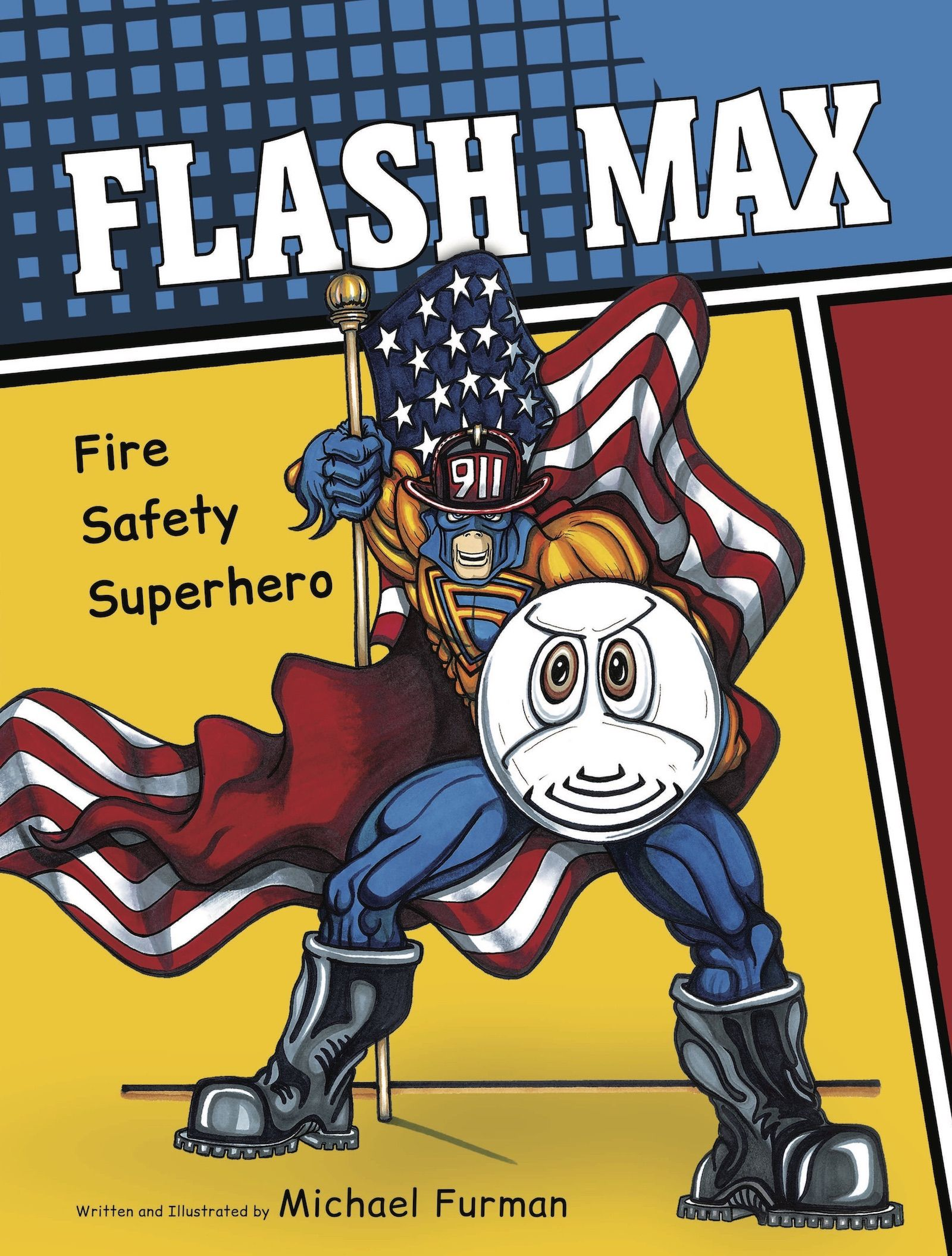 Pin by Valerie Pfundstein on Flash Max Fire Safety