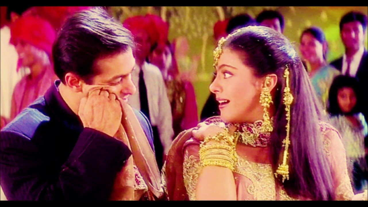 Old Indian Song Mobile App Free Get It On Your Mobile Device By Just 1 Click Kuch Kuch Hota Hai Salman Khan Photo Bollywood Actors