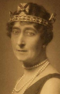 Queen Maud of Norway, nee Princess of the United Kingdom