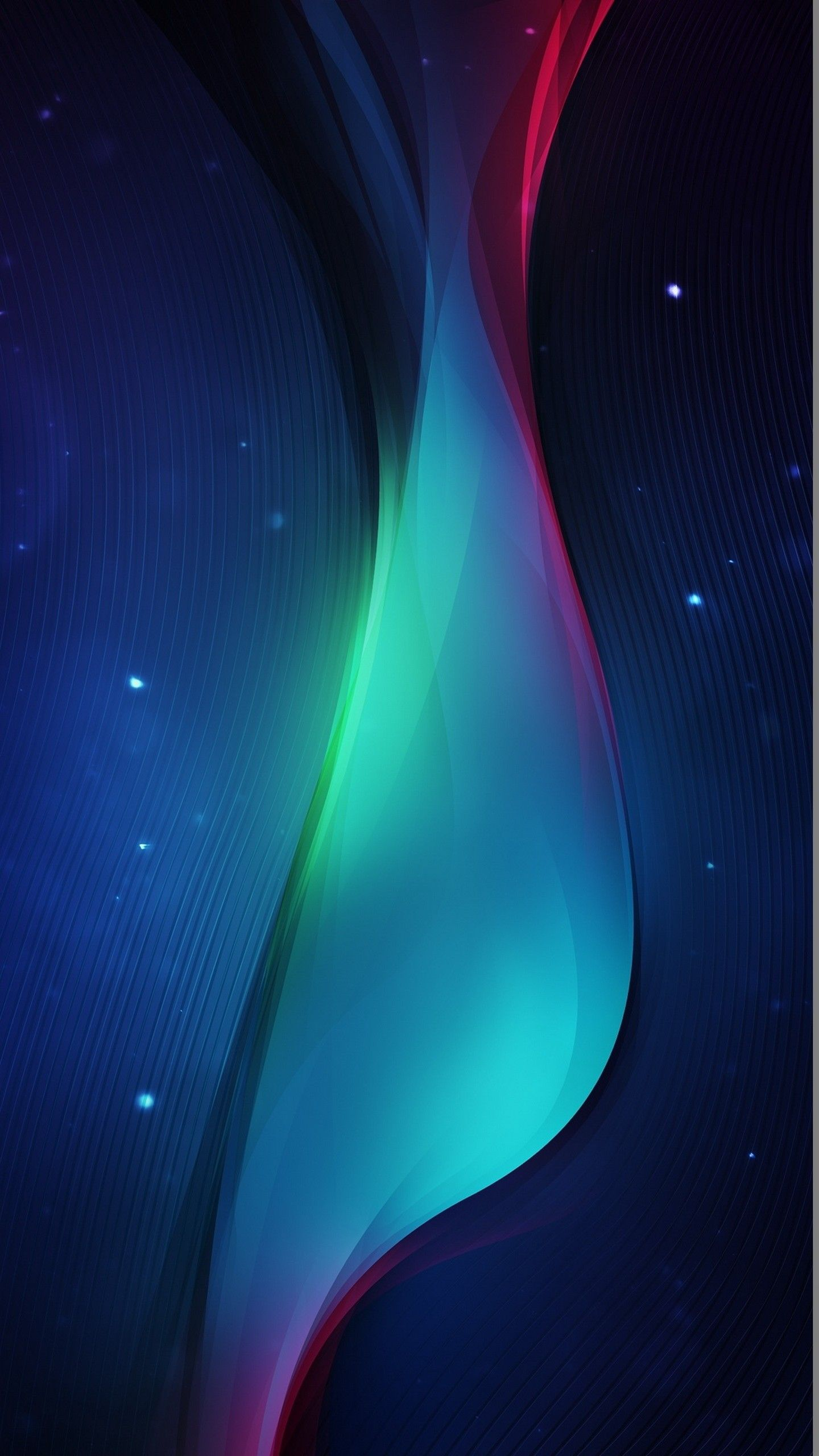 Samsung Galaxy S6 Abstract Wallpaper Hinh Nền