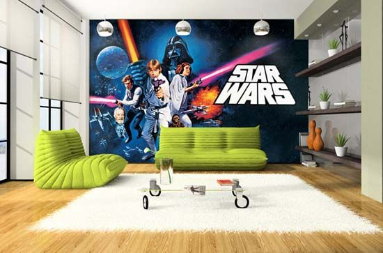 Wall Decoration Video