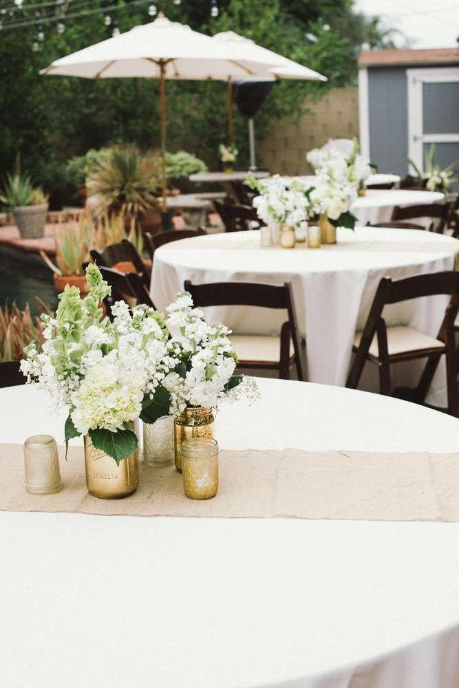 Rustic Chic Wedding Wedding Party Ideas Photo 6 Of 28 C