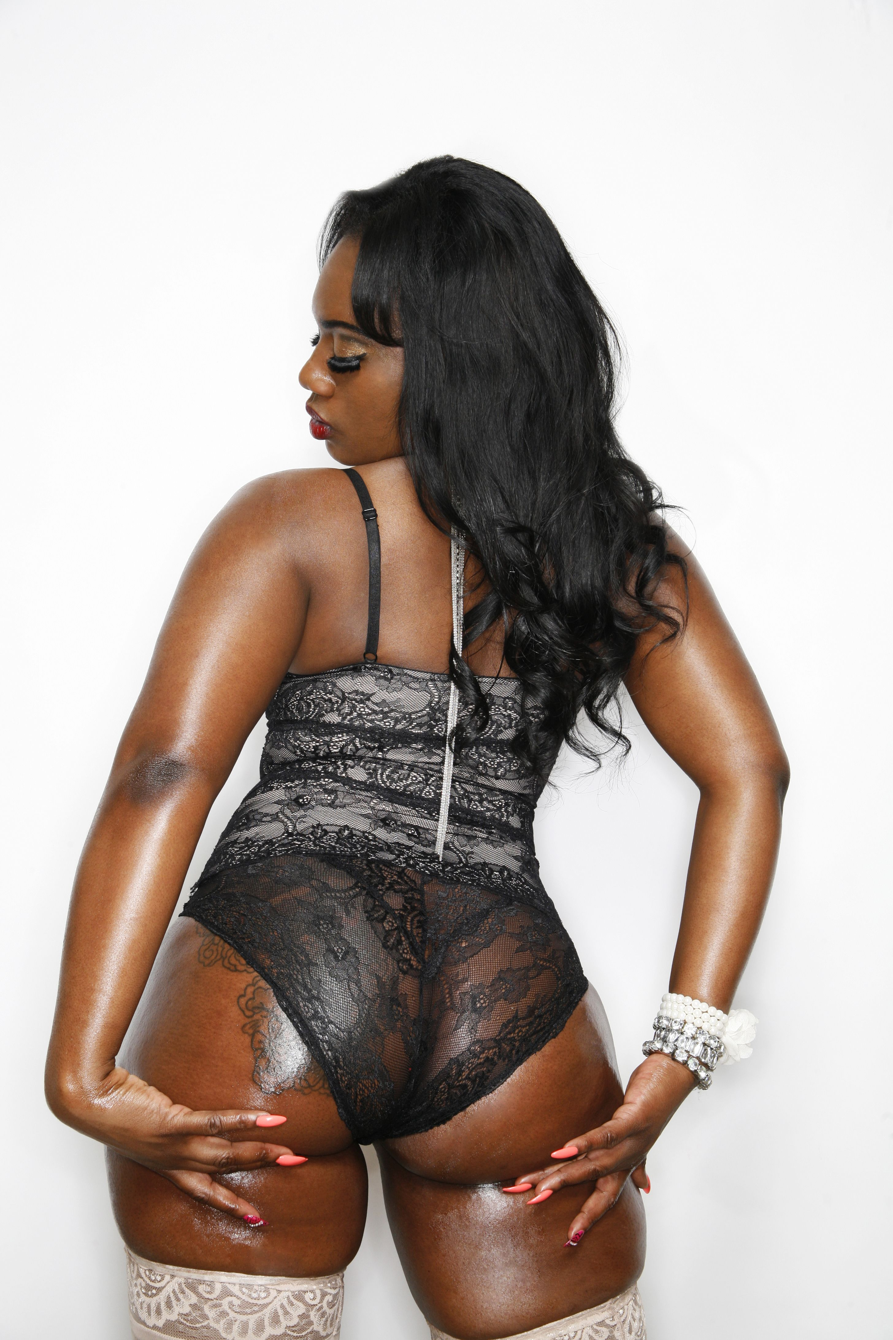 first pin. #modeling #booty #pornstar #sexy #fit #lingerie #ebony