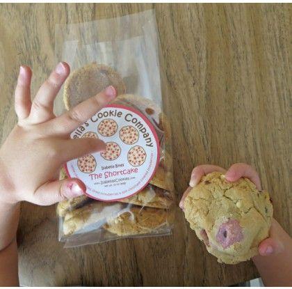 Juliet Cookie Gift Box | Isabella's Cookie
