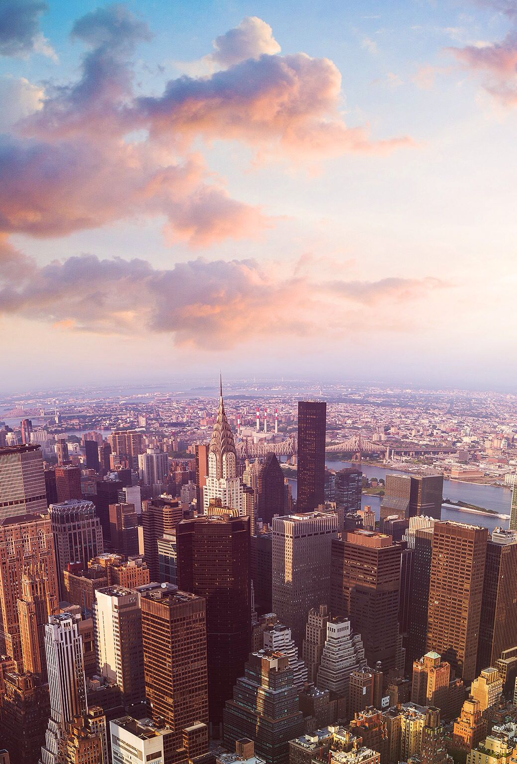 NY iphone wallpaper Favorite Places & Spaces Pinterest