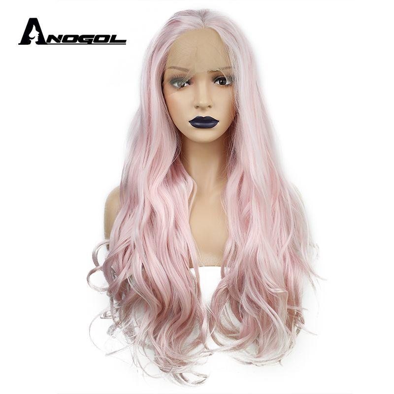 Latest Lace Wigs