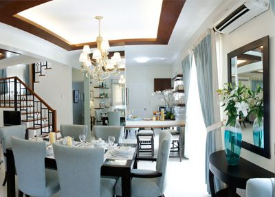 Crossandra Or Emerald Model House Of Savannah Trails Iloilo By Camella Homes  | Erecre Group Realty