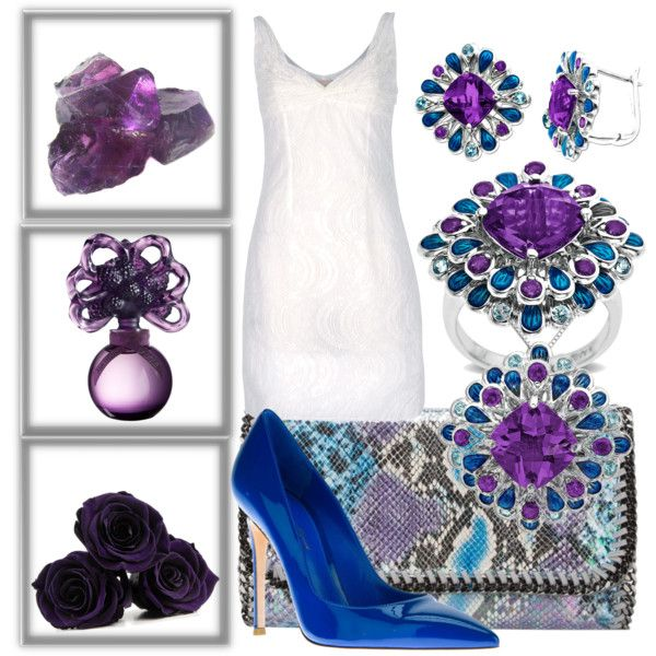 """""""Untitled #23"""" by modna-radionica on Polyvore"""